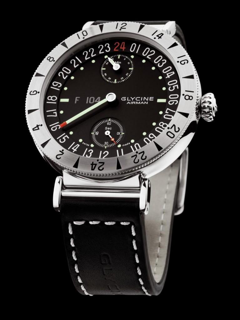 Наручные часы с часовым циферблатом ракета.
